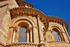 444-Fromista-Eglise San Martin (2)