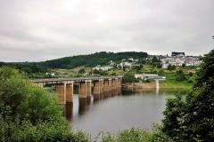 616-Portomarin (422m)-Pont du Rio Mino (2)