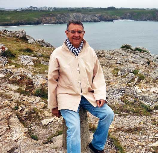 José CASATEJADA, auteur stéphanois